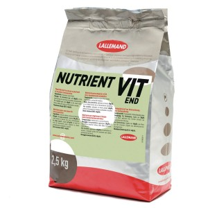 NUTRIENT VIT END