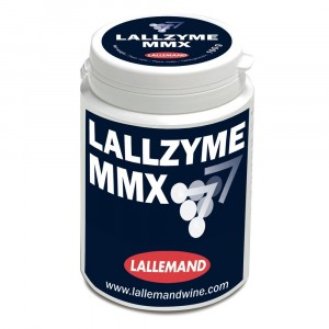 LALLZYME MMX